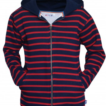 Damesvest-navy-bordeaux copy