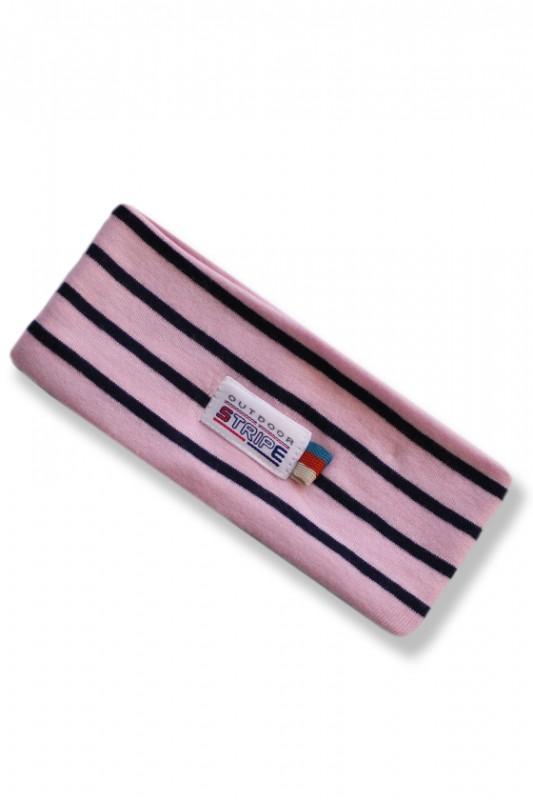 haarband pink navy