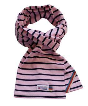 kids-scarf-pink-navy
