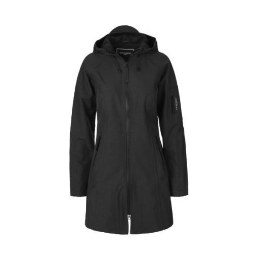 ilse-jacobsen-women-3-4-rain37-black