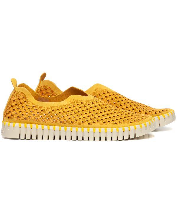 ilse-jacobsen-sneakers-tulip-yellow1