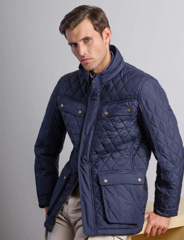 Vedoneire-quilted-jacked-navy-3075